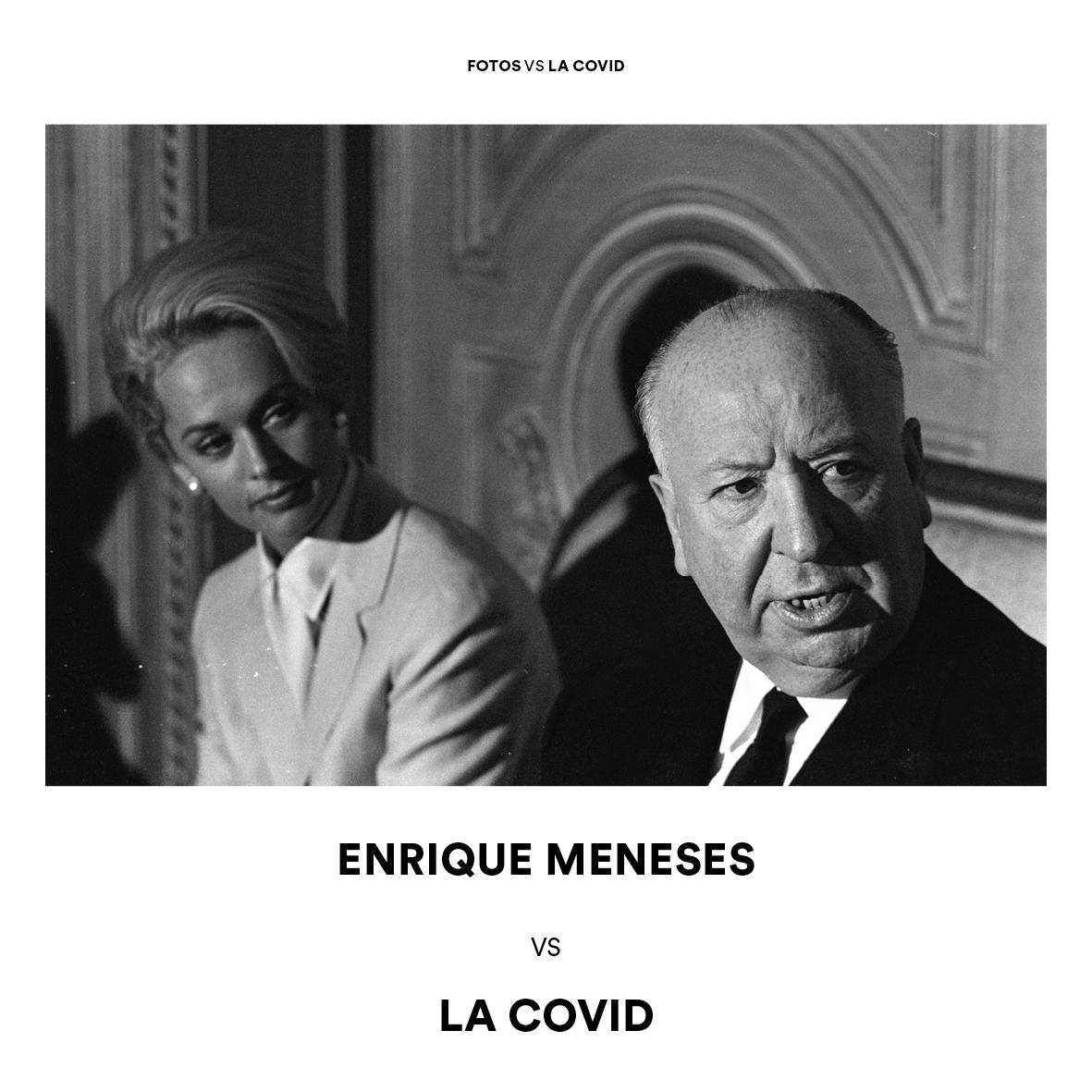 Enrique Meneses POST