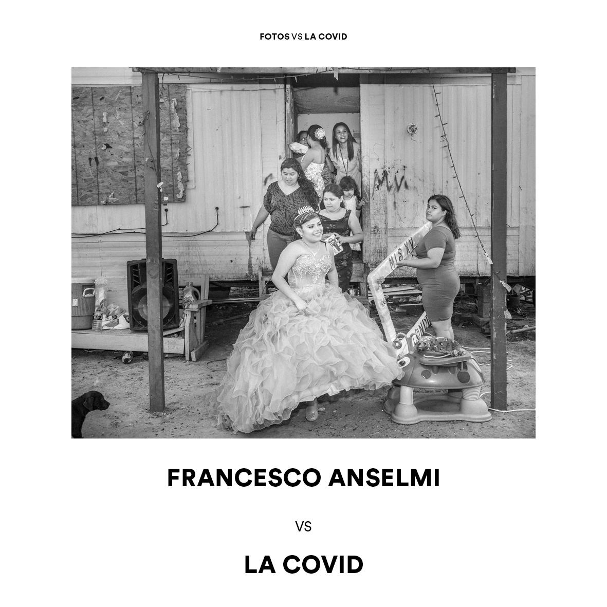 Francesco Anselmi POST
