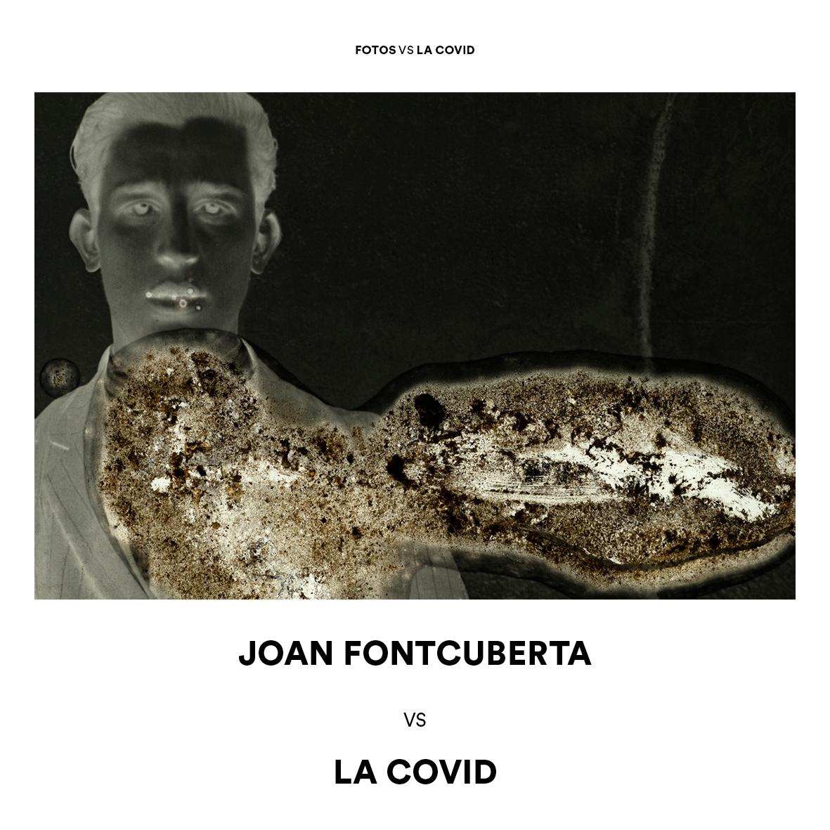 Joan Fontcuberta POST