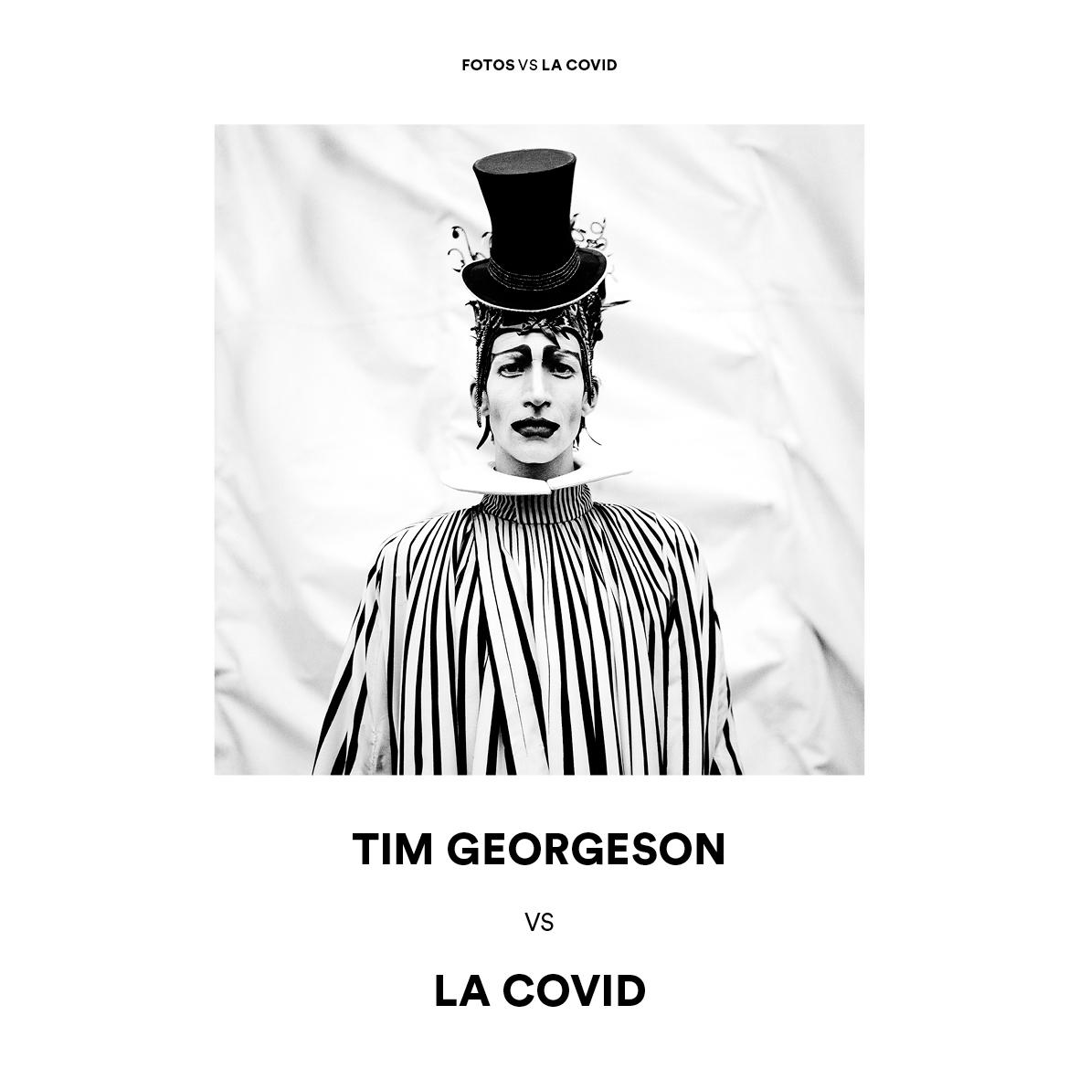 Tim Georgeson POST